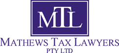 Mathews Tax Lawyers Pty Ltd