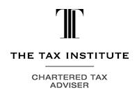 The Tax Institute CTA